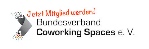 Logo Bundesverband Coworking Spaces BVCS