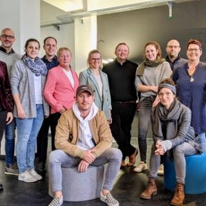 Fortbildung Coworking-Manager