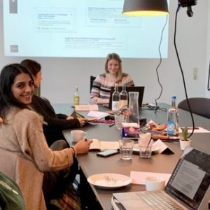 Workshop Onlinemarketing für Coworking-Spaces