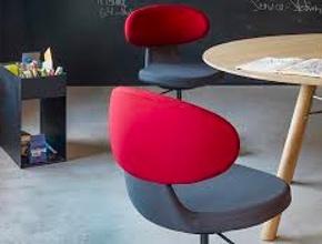 Girsberger Office Seating
