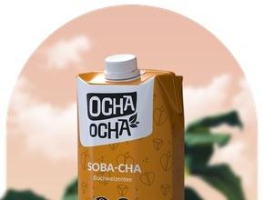 OchaOcha Soba-Cha